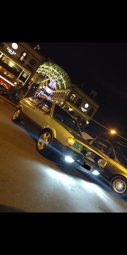 Imagem 1 de 15 de Volkswagen Vw Gol Gts