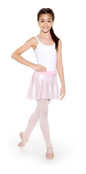 Saia Ballet Infantil Só Dança 1244