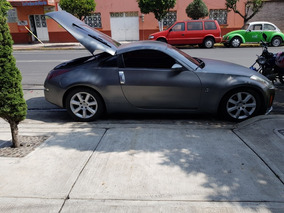 Nissan 350 Z Touring, Coupe