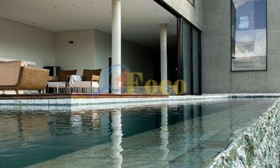 Casa Residencial À Venda, Condomínio Villagio Paradiso, Itatiba - Ca0445. - Ca0445