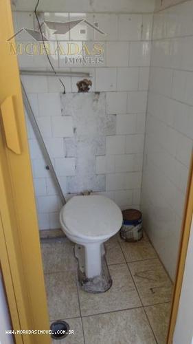 Imagem 1 de 15 de Apartamento Para Venda Em São Paulo, Inocoop Campo Limpo, 3 Dormitórios, 2 Banheiros, 1 Vaga - 7046_1-1068330