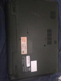 Computador Sim+ 8520 Display Quebrado