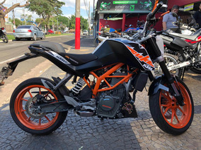 Ktm 390 Duke Special Abs