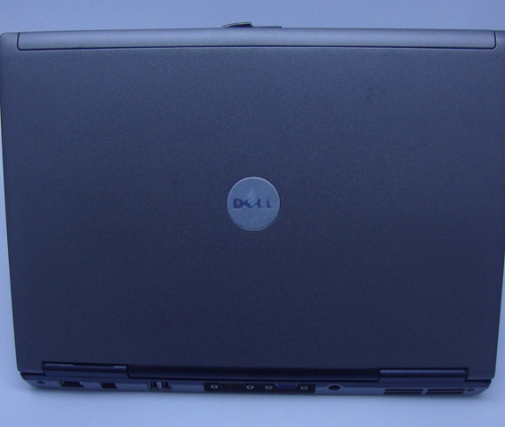 Notebook Dell Latitude D630 Intel Core 2 Duo Com Serial Db9