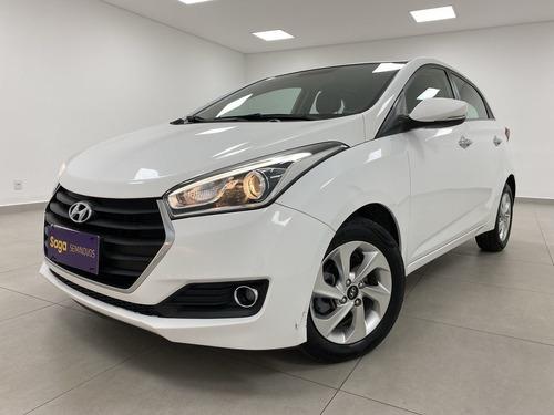Hyundai Hb20 1.6 Premium (aut) (flex)
