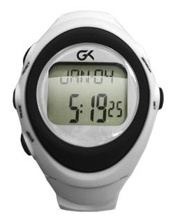 Relógio Monitor Cardíaco Guga Gk6100