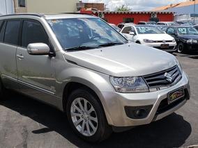 Suzuki Grand Vitara 2.0 2015