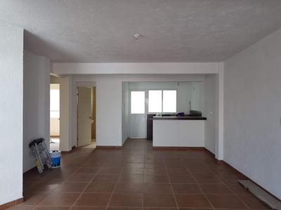 Casa De Un Piso Renta En Texcoco