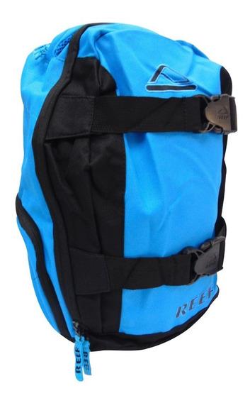 Mochila Reef Rf-633 Porta Notebook Y Skate Porta Lentes 26lt