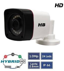 Câmera Full Hd