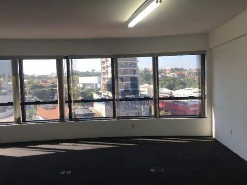 Imagem 1 de 6 de Sala Para Alugar, 50 M² Por R$ 1.200,00/mês - Parque Campolim - Sorocaba/sp - Sa0017