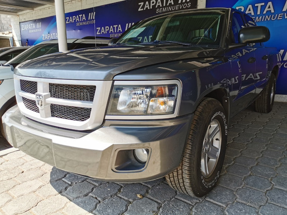 Dodge Dakota Slt 2011