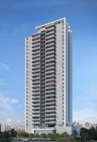Apartamento Residencial Para Venda, Vila Gertrudes, São Paulo - Ap4849. - Ap4849-inc