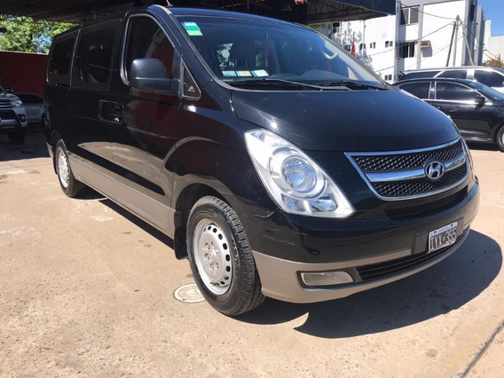 Hyundai H1 2.5 170cv Impecable Y Siempre Familiar