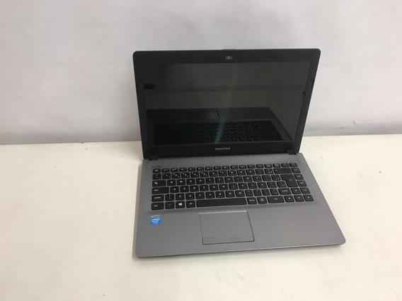 Notebook Positivo N30i Celeron Dual N2807 2gb 500gb