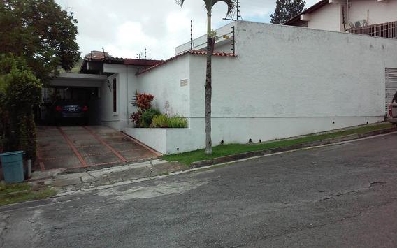 Casa En Venta La Boyera Ag1 Mls19-6588