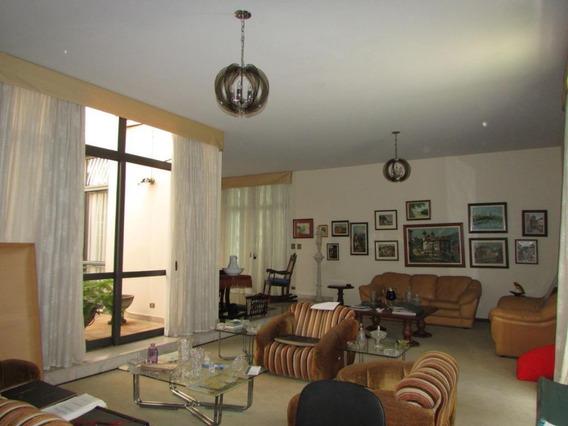 Casa Em Centro, Piracicaba/sp De 563m² 4 Quartos Para Locação R$ 15.000,00/mes - Ca419091