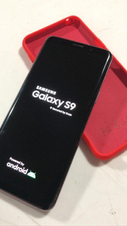 Samsung S9 Purple 64 Gb Impecable Cero Detalles !!!