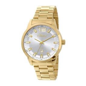 Relógio Condor Casual Metal - Co2115uf/4k - Lindo , Promoção
