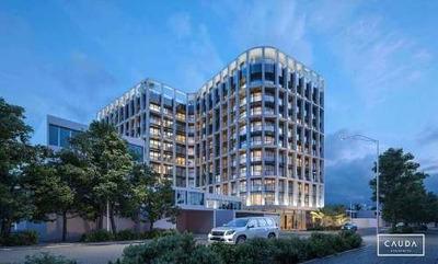 Penthouse Venta Cauda Residences $?3,779,200 Patgar E1