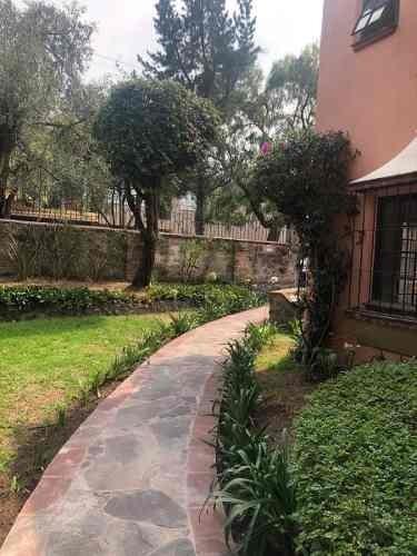 Casa En Renta Colonia Lomas De Vista Hermosa