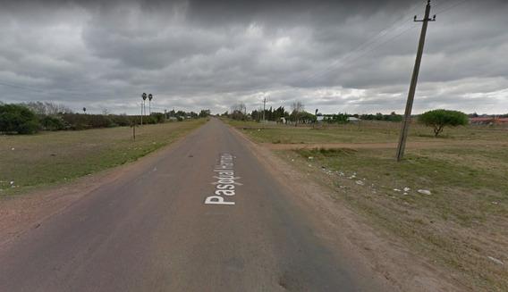 Terreno En Zona De La Gaviota - Hermoso Lugar