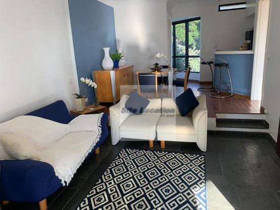 94784 Ótimo Apartamento Para Locação No Morumbi - Ap2891