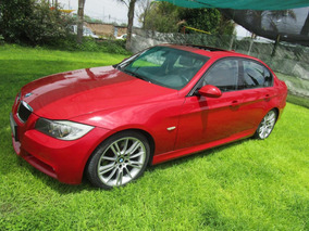 Bmw Serie 3 2.5 325i M Sport At