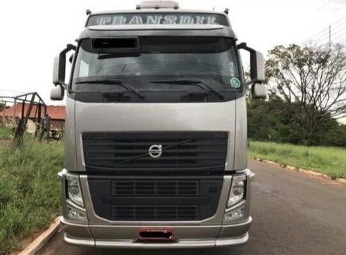 Agio Contemplado P/ Caminhões Volvo Fh 540 Scania