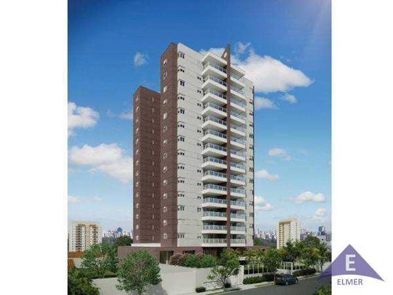 Apartamento Com 3 Dorms, Água Branca, São Paulo - R$ 990 Mil, Cod: 62 - V62
