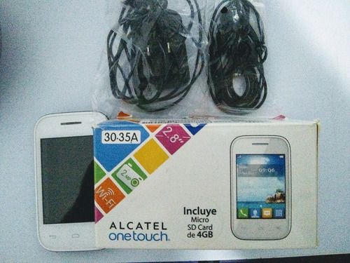 Alcatel Onetouch 3035 A
