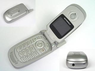 Celular Motorola V172 Gsm Desbloqueado Raridade 100% Ok