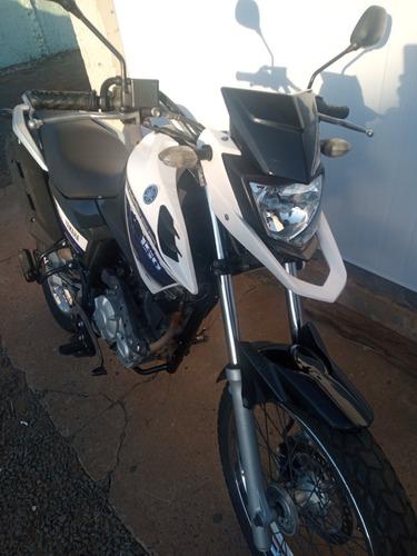 Imagem 1 de 6 de Yamaha Xtz Crosser 150