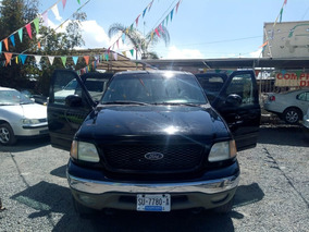Ford Lobo Lobo 2003 4x4 Sport