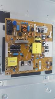 Placa Fuente Philips 43 Pfg 5102/77 Smart