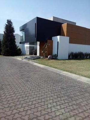 (crm-3608-103) Casa En Venta Moderna Finos Acabados