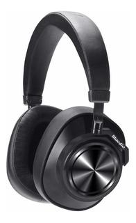 Fone de ouvido sem fio Bluedio Turbine T7 black
