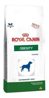 Ração Royal Canin Vet. Diet. Obesity Canine 7,5 Kg