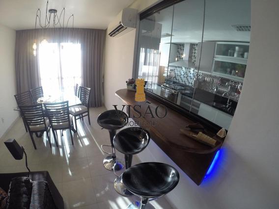Vendo Ou Alugo Lindo Apartamento Com Localização Excelente Na Morada Do Sol - Ap01037 - 34284856