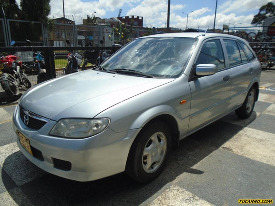 Mazda Allegro 1.3