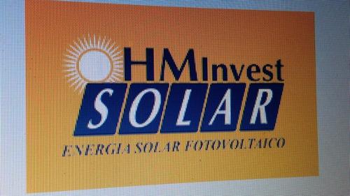 Kit Gerador Fotovoltaico Phb - 4,69 Kwp - Telhado Simples