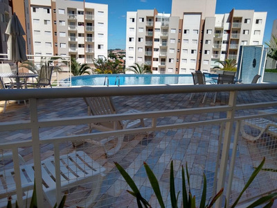 Apartamento Em Jardim Alto Da Boa Vista, Valinhos/sp De 49m² 2 Quartos À Venda Por R$ 195.000,00para Locação R$ 1.400,00/mes - Ap220560lr