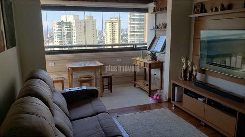 Excelente Apartamento No Klabin - Pj53380