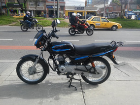 Auteco Boxer Ct 100 Modelo 2019 Nueva 0 Kms Para Estrenar