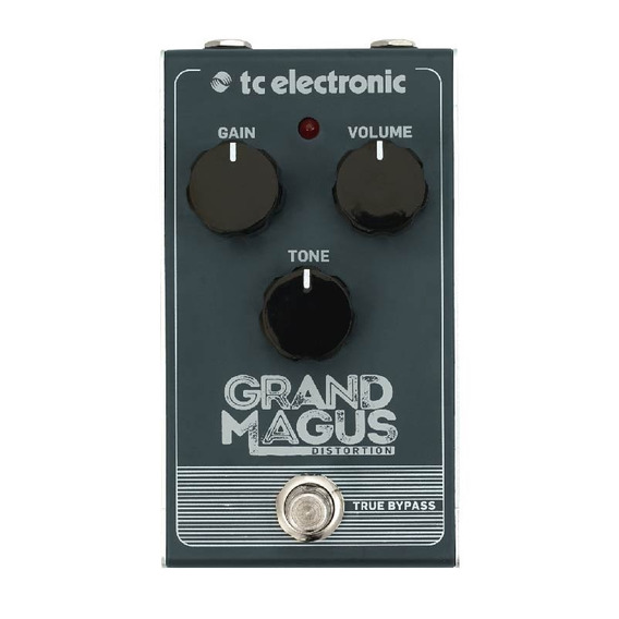 Pedal Grand Magus Distortion