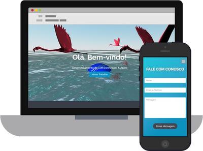 Desenvolvedor - Apps E Web