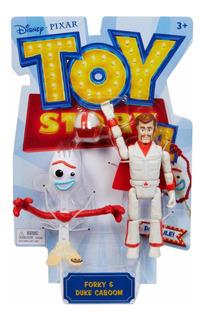 Toy Story 4 Forky Muñecas Y Muñecos En Mercado Libre Perú