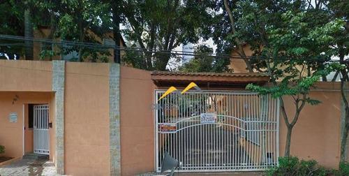 Sobrado Com 2 Dormitórios À Venda, 59 M² Por R$ 248.000,00 - Itaquera - São Paulo/sp - So0046