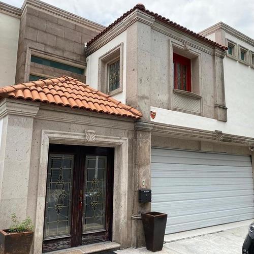 Renta De Casa En Privanzas 5to Sector, San Pedro Gg
