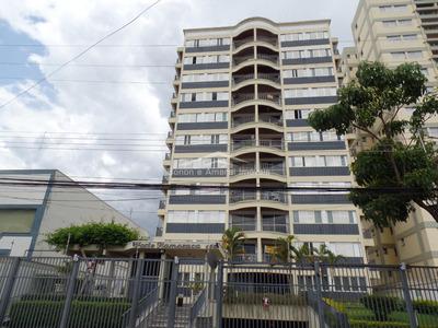 Apartamento Á Venda E Para Aluguel Em Vila João Jorge - Ap006727